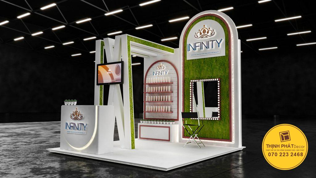 booth activation