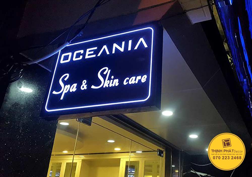 Mẫu Bảng hiệu spa đẹp, bảng hiệu spa, bảng hiệu spa đẹp, mẫu bảng hiệu spa, mẫu bảng hiệu đẹp, làm bảng hiệu quảng cáo spa, bảng hiệu spa đẹp, biển quảng cáo spa, biển hiệu đẹp,