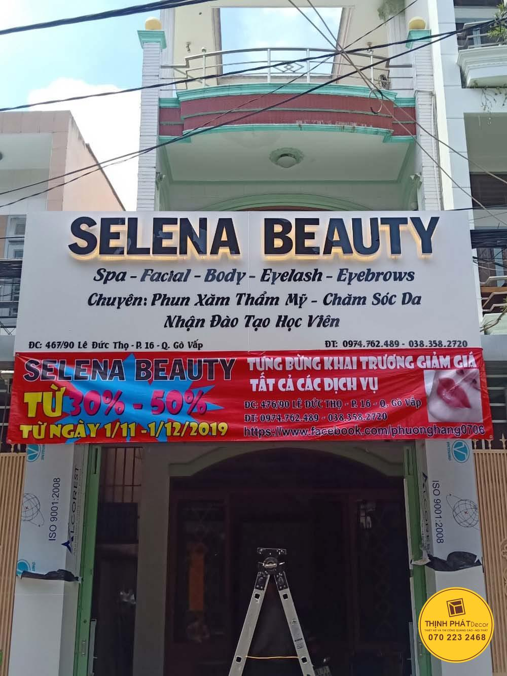 Mẫu quảng cáo bảng hiệu giá rẻ đẹp
