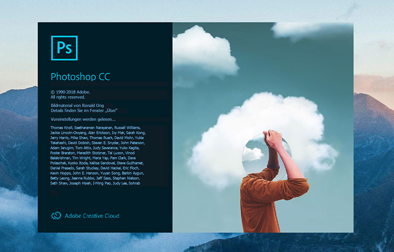 Phần mềm thiết kế xử lý ảnh để làm bảng hiệu chuyên nghiệp